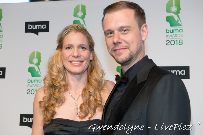 Buma Awards 2018 Theater Amsterdam 05-03-2018 Gwendolyne-9897