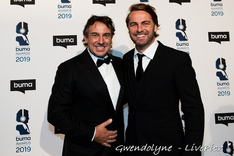 Fotoserie: Buma Awards 2019 rode loper