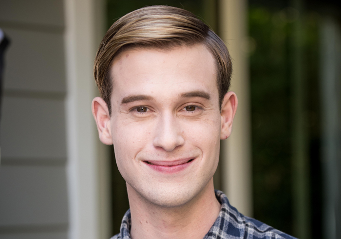 Interview met Hollywood medium Tyler Henry!