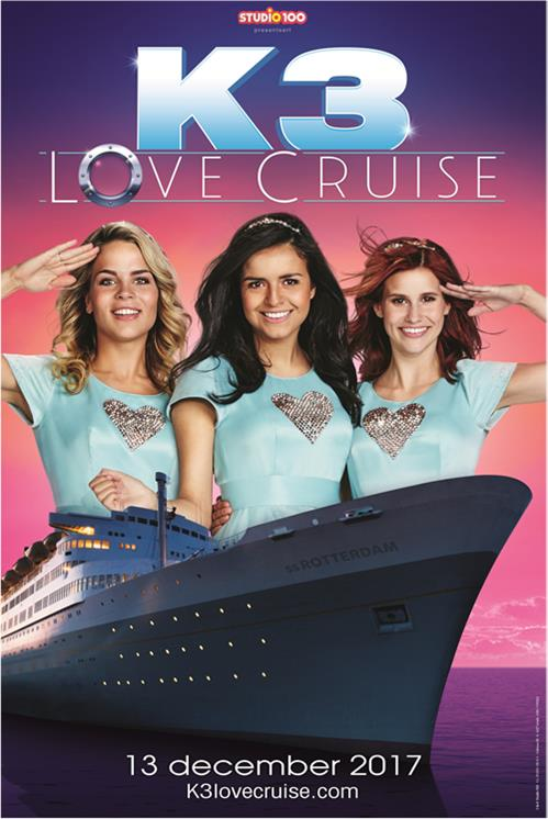 K3 Lovecruise