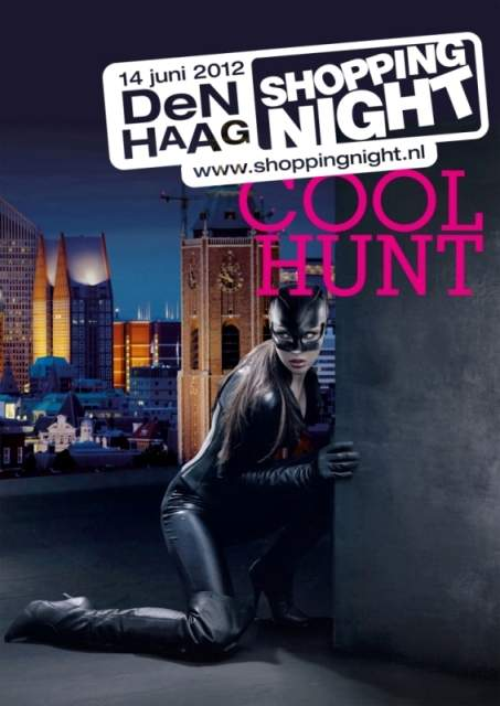 Visual Cool Hunt ShoppingNight 2012 LR