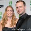 Buma Awards 1018 De Groene Loper: Foto's