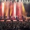 John West en Lange Frans in concert in 013: Foto's