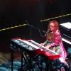 Tori Amos met betoverend concert in TivoliVredenburg