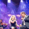 Wesly Bronkhorst viert 15 jarig jubileum in Concertgebouw: Foto's