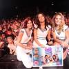 K3 presenteert nieuw album Roller Disco en meer: foto's