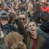 Koningsdag Arnhem: nat en koud maar ook heel gezellig!: Fotoverslag