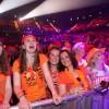 Nacht van Oranje in Ahoy: Fotoverslag