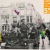 Traditionele 5 Mei intocht Den Haag