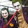 Comic Con Amsterdam met grote acteurs en veel cosplay naar de RAI