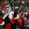 Heroes Dutch Comic Con in Utrecht trekt duizenden bezoekers: Foto's
