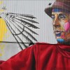 Fotoserie: POW! WOW! Unieke Street Art in Rotterdam