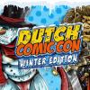 Dutch Comic Con Winter Edition met groots programma!
