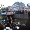 Vierde editie Jazz in de Gracht in volle gang: Foto's