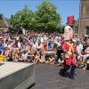 Fotoserie: Straattheaterfestival Woerden