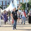 Gezelligheid gegarandeerd op het Zeeheldenfestival: Foto's