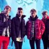 Boyband FOURCE met song voor TEM JE EEN DRAAK 3