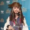 Pirates of the Caribbean: Salazar's Revenge première in Amsterdam