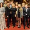 Grootse première voor Videolandserie 'SOOF: Een nieuw begin': Foto's