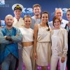 Cast K3 Love Cruise gepresenteerd in Rotterdam
