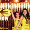 Hanne, Marthe & Klaasje vanaf 2018 in theaters met nieuwe K3-show