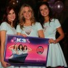 Albumpresentatie K3 Love Cruise in SS Rotterdam: Foto's