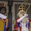 Grootse Sinterklaasintocht in Tilburg: Foto's