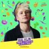 You Tube-ster Kalvijn op Nickelodeon Familie Festival