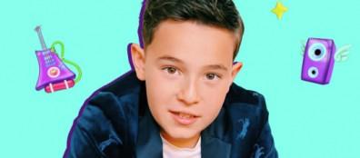 The Voice Kids-winnaar Silver Metz maakt line-up Nickelodeon Familie Festival compleet
