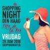 ShoppingNight 2018 Fête de la Mer' in de Haagse binnenstad!
