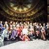 Musical Mozart! groots in première gegaan in Antwerpen