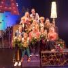 Première Tina de musical in Zaantheater: Foto's