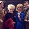 Musical De Grote Drie keert terug naar Amsterdam: Foto's
