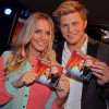 Monique Smit en Tim Douwsma presenteren debuutalbum