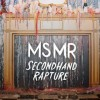 MS MR - Second Hand Rapture CD recensie