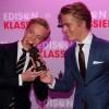 Lucas en Arthur Jussen ontvangen Edison Publieksprijs