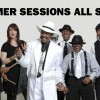 Summer Sessions All Stars in North Sea Jazz Club