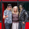 Alice Maywood en De Kraaien maken nieuwe versie van de Maywood hit Rio