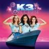 K3 presenteert hun nieuwe album K3 Love Cruise
