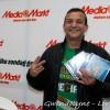 Najib Amhali singeert nieuwe cd Do (Van) Re Mi Fa Sol: Foto's