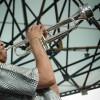 Tom Browne blaast sterren van de hemel in Paard Den Haag