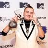 Jack $hirak wint MTV EMA voor Best Dutch Act 2018