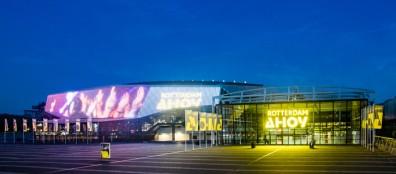 Eurovisie Songfestival 2020 komt naar Rotterdam Ahoy