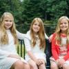 Nieuwe foto's van onze prinsesjes