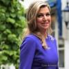 Koningin Máxima bezoekt Mexico in het kader van toegang tot financiële diensten