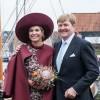 Koning en Koningin brengen streekbezoek aan het Eemland