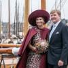 Koning en Koningin openen Leeuwarden-Fryslân 2018