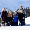 Fotosessie 2019 Koninklijke Familie in Lech