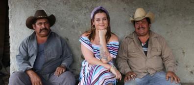 Miljuschka in Mexico vanaf 30 maart op 24Kitchen